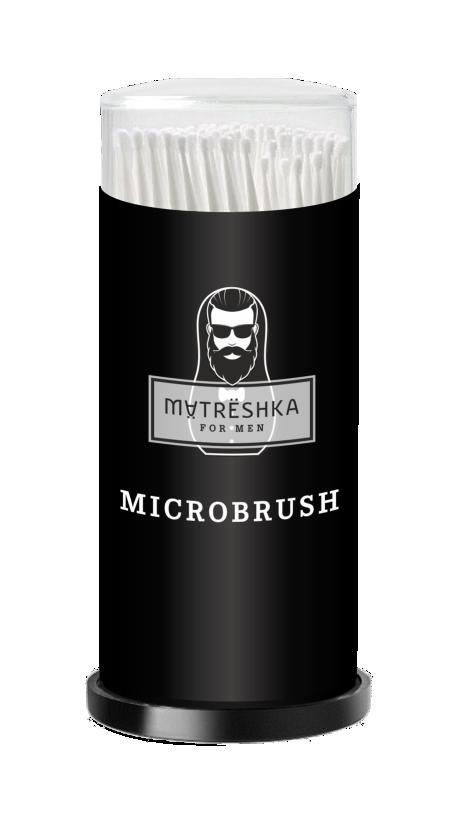 Микробраши 100 шт 299р