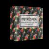 Набор для архитектуры и окрашивания бровей Matreshka