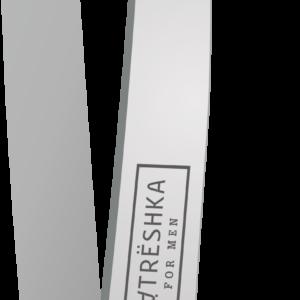 Пинцет мужской для бровей Matreshka For Men