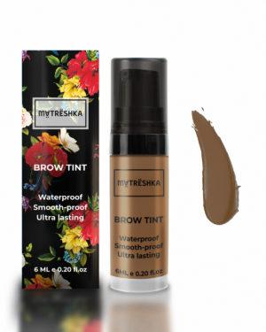 Водостойкий Brow Tint - цвет Light Brown
